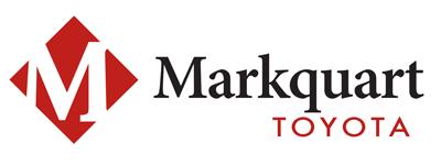 Markquart Chevrolet logo